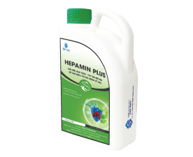 HEPAMIN PLUS (for fish)