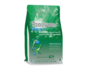 PZOZYME (for fish)